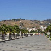 Reggio Calabria - km più bello d'Italia
