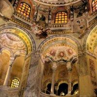 Basilica San Vitale di Ravenna