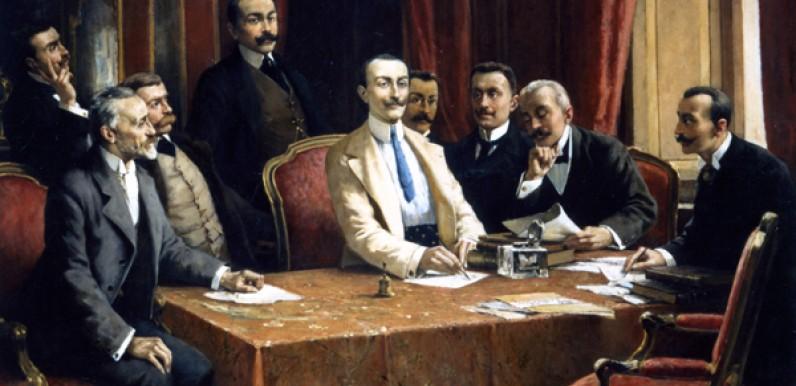 Fondazione FIAT nel Palazzo Bricherasio