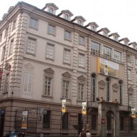 Palazzo Bricherasio a Torino